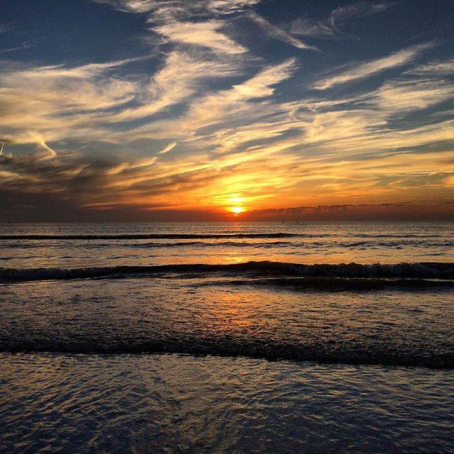 Het was weer genieten in Wijk aan Zee wijkaanzee ophetstrandhellip