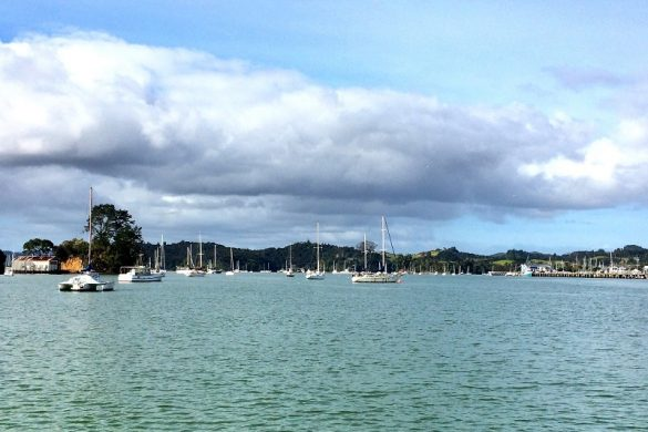 Bay of Islands Paihia