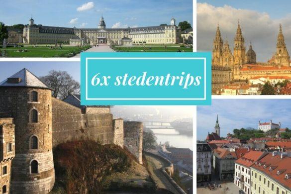 originele stedentrips