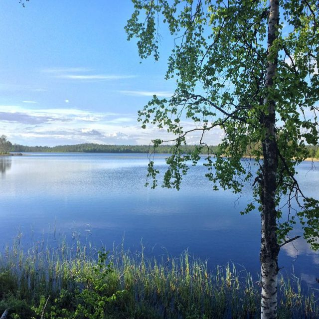 Meer in Zweeds Lapland was last modified juni 22nd 2017hellip