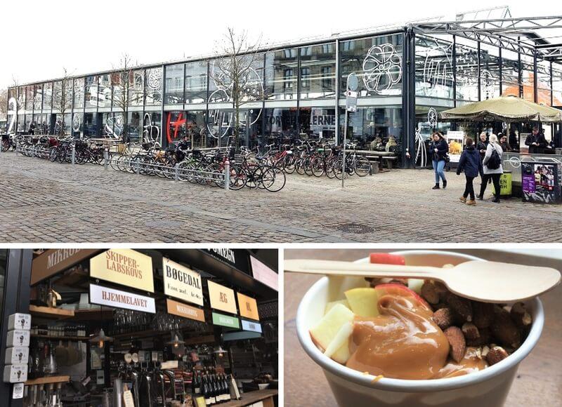 eten in Kopenhagen