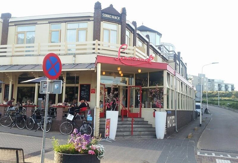 Kindvriendelijke restaurants in Wijk aan Zee