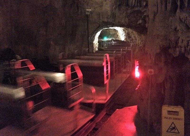 grotten van Postojna