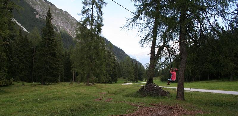 Kabelbaan, Schlick 2000 in Oostenrijk