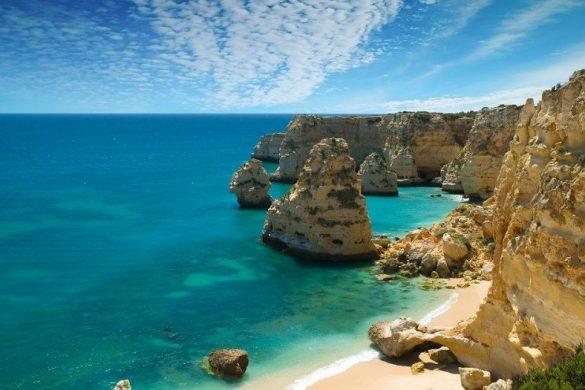 Top 5 Algarve met kinderen