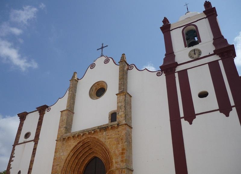 Kathedraal van Silves