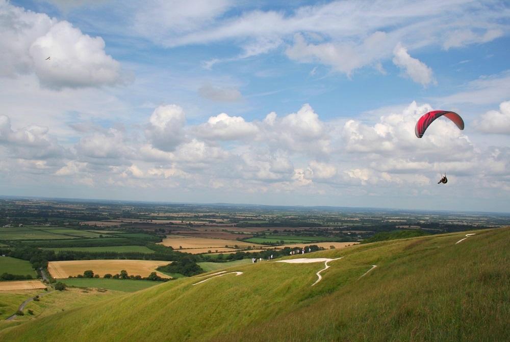 White Horse Hill
