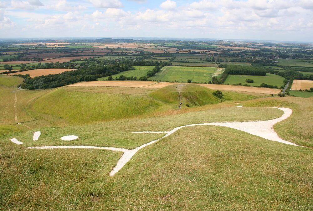 Whitehorse Hill