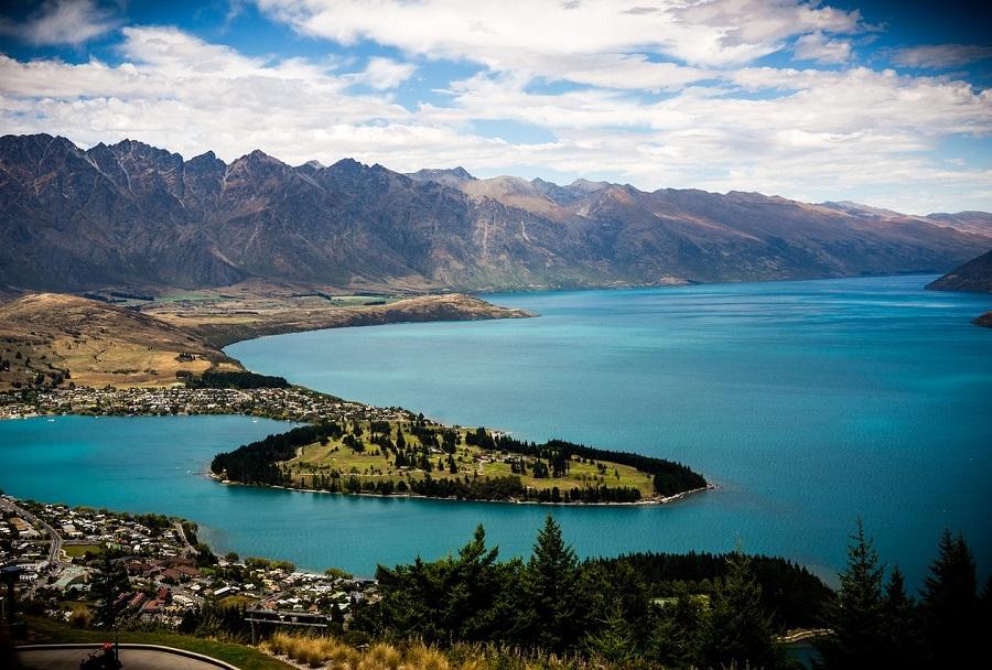 Reis Nieuw-Zeeland