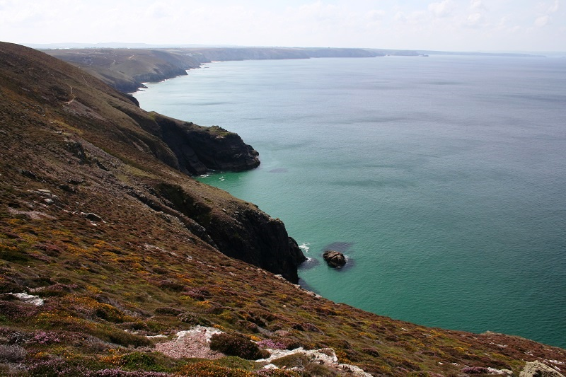 Zuidwest-Cornwall