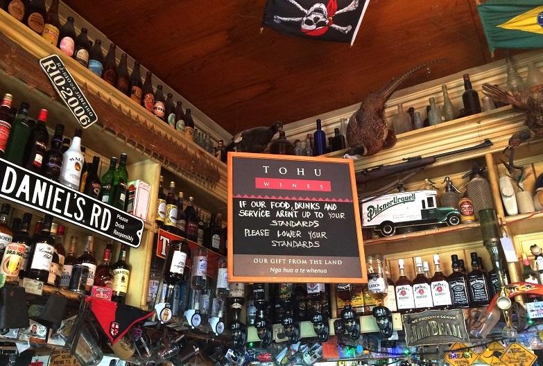 Puhhoi Pub, Northland