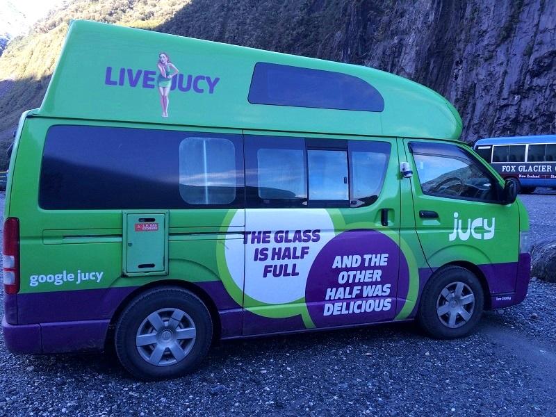 humor in Nieuw-Zeeland
