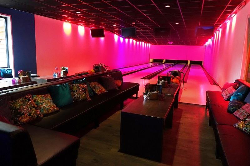 bowlingbanen Hof van Eckberge