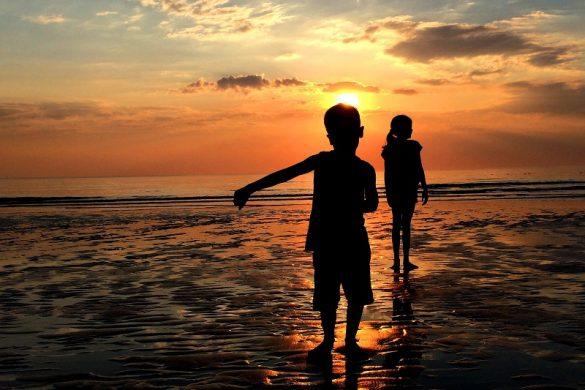 Reisblog jaaroverzicht Wijk aan Zee