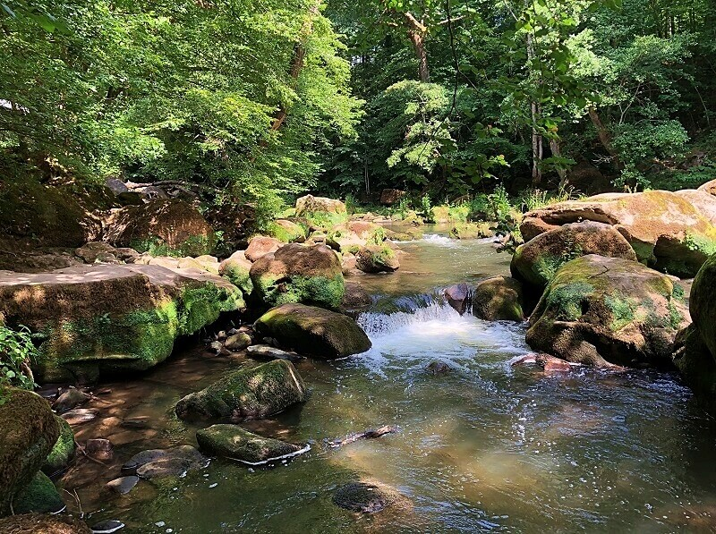 Irreler Wasserfalle