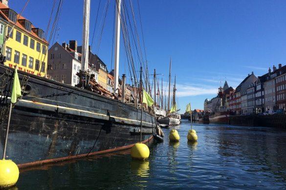 doen in Kopenhagen