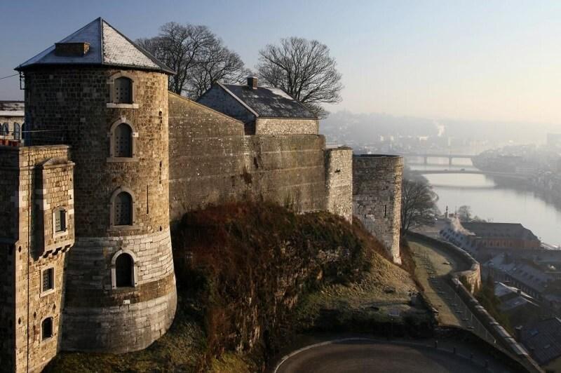 originele stedentrips in Europa, Namen