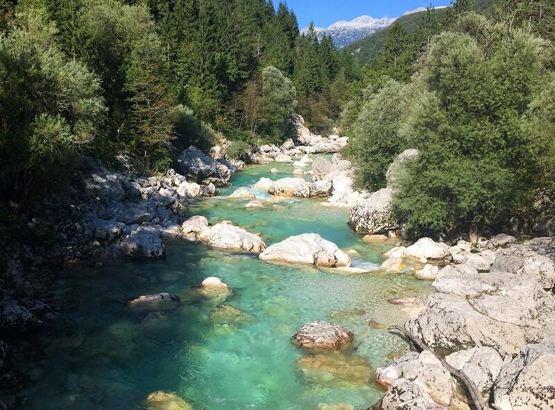 doen in Slovenië
