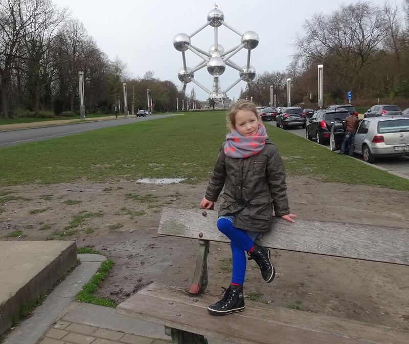 stedentrip met kinderen