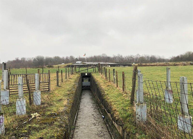 doen in de Provincie Luik