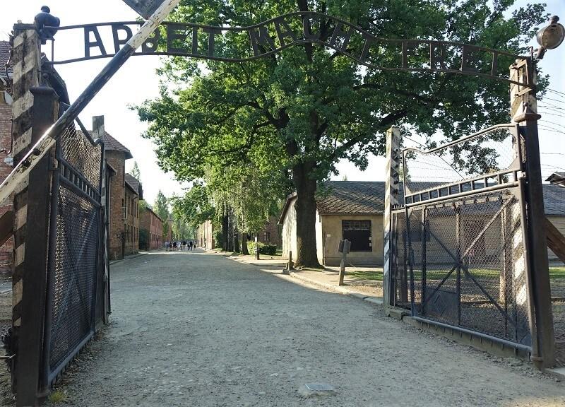 doen in Krakau
