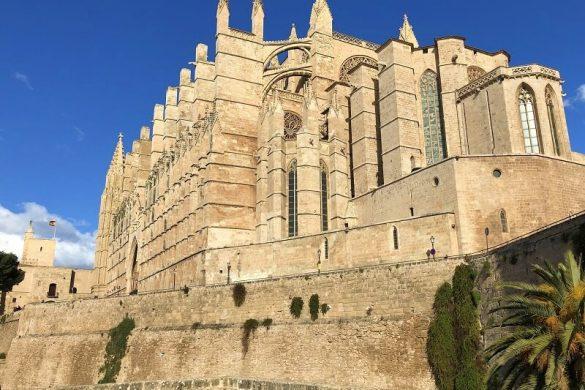doen in Palma de Mallorca