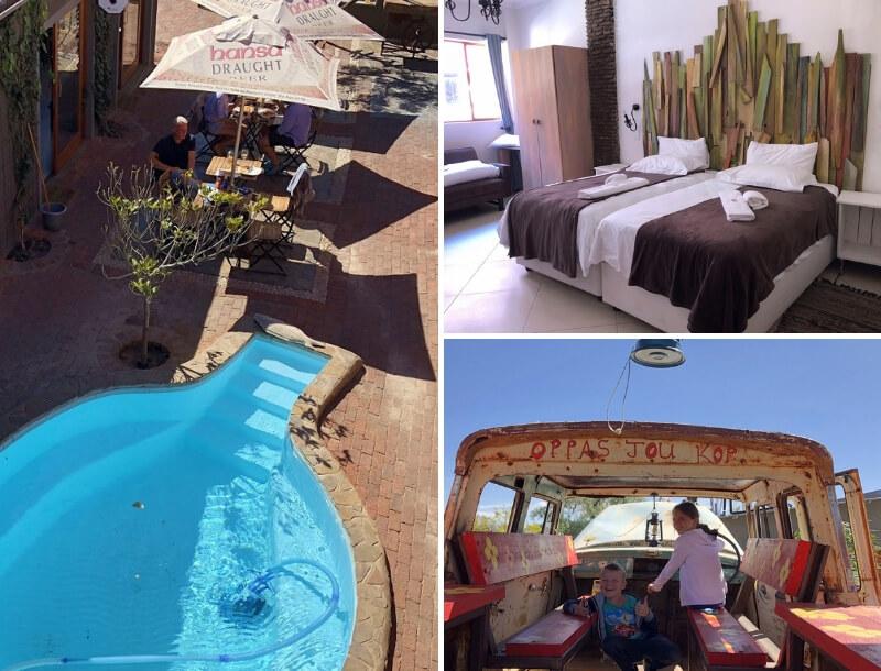 Windhoek Gardens Guesthouse