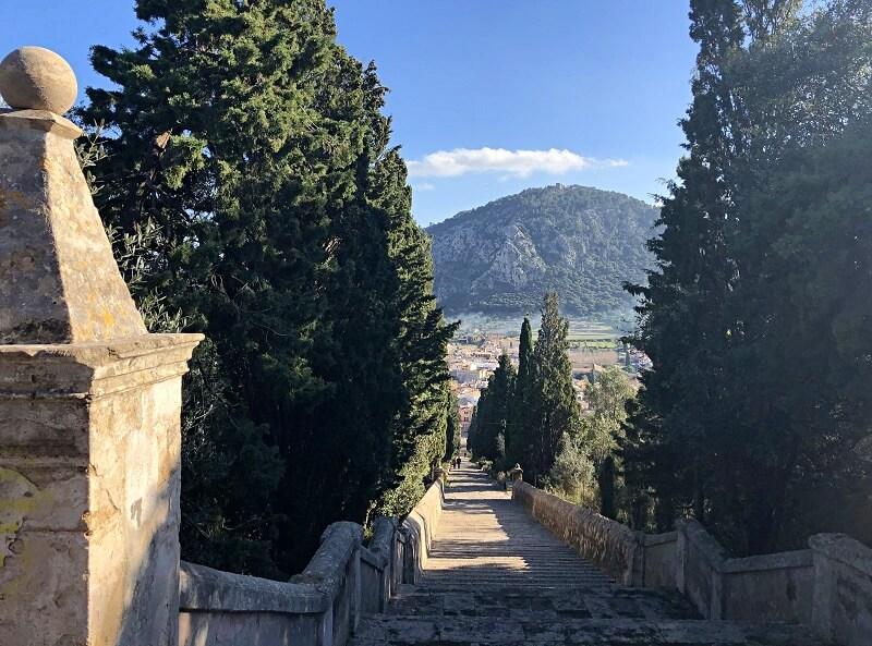 uitstapjes vanuit Palma de Mallorca