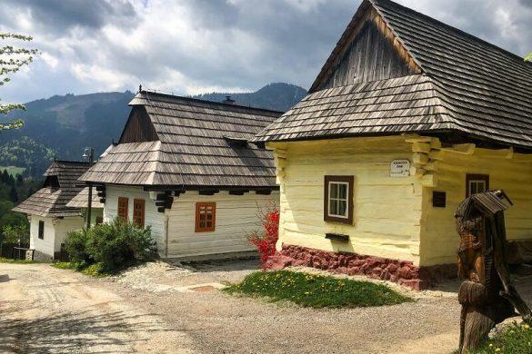 doen in de Liptov-regio