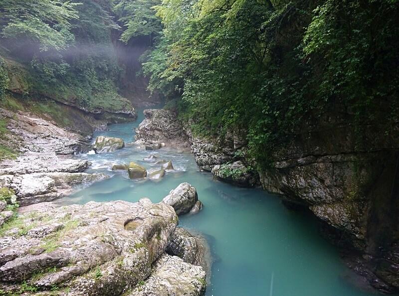 Abasha rivier
