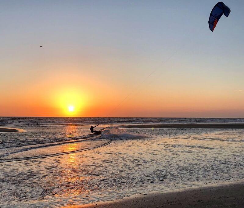 strand van Wijk aan Zee - Annemarie Smit