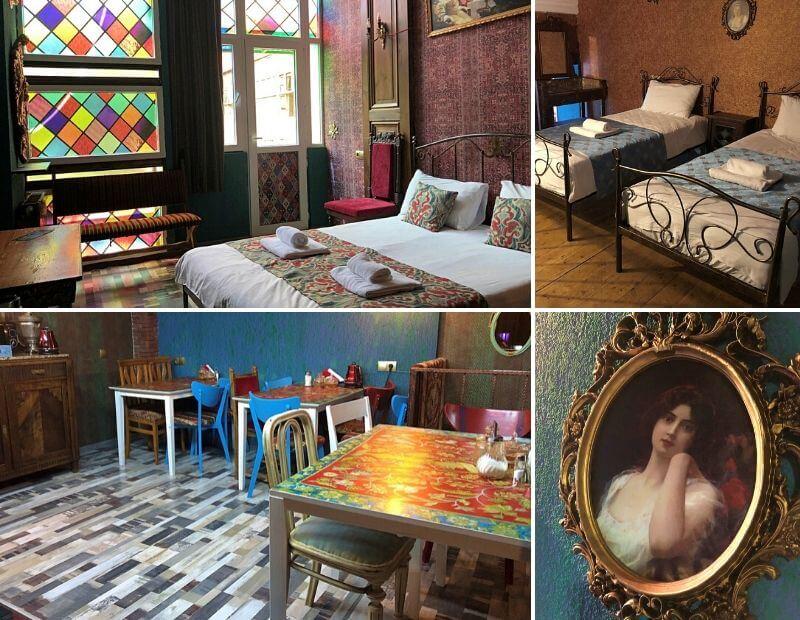 Tiflis Inn Boutique Hotel Tbilisi