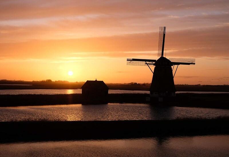 mooiste plekken in Noord-Holland