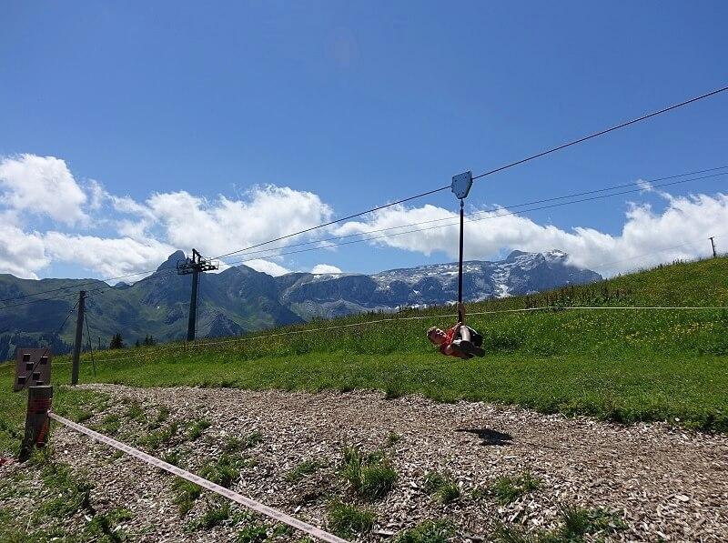 Golmer Bergbahn