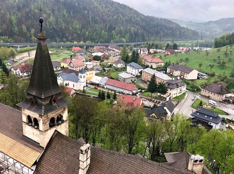 kasteel Orava