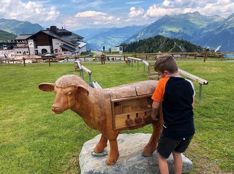Alpenwelt Nova