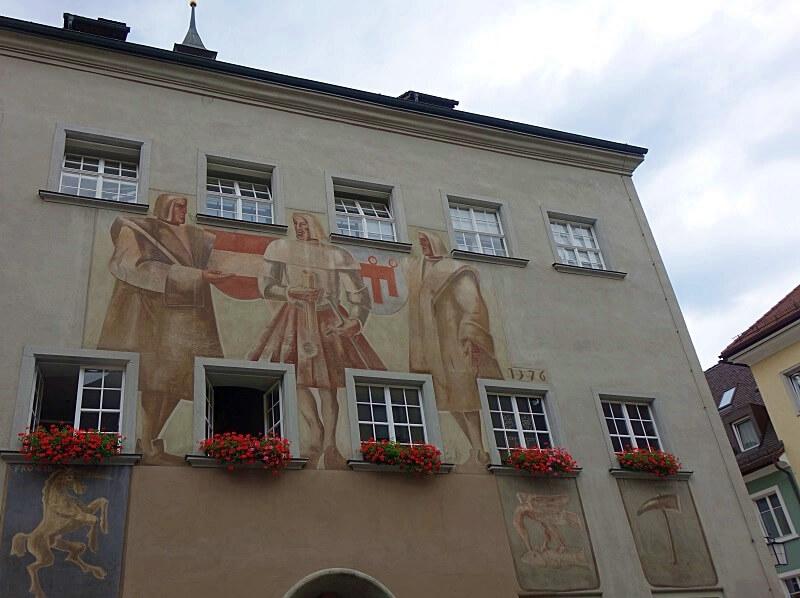 Raadhuis Feldkirch
