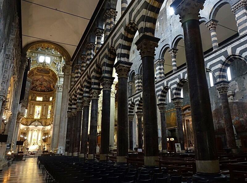 San Lorenzo kathedraal