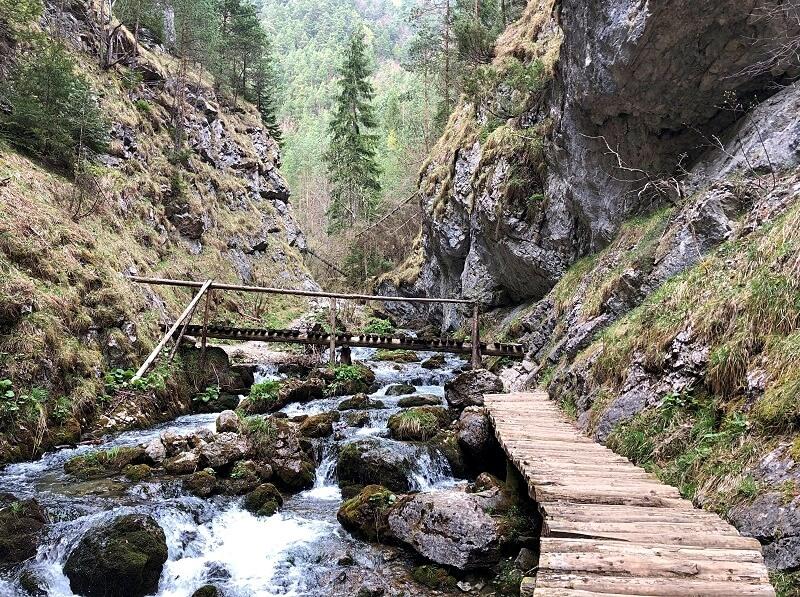 Prosiecka-vallei