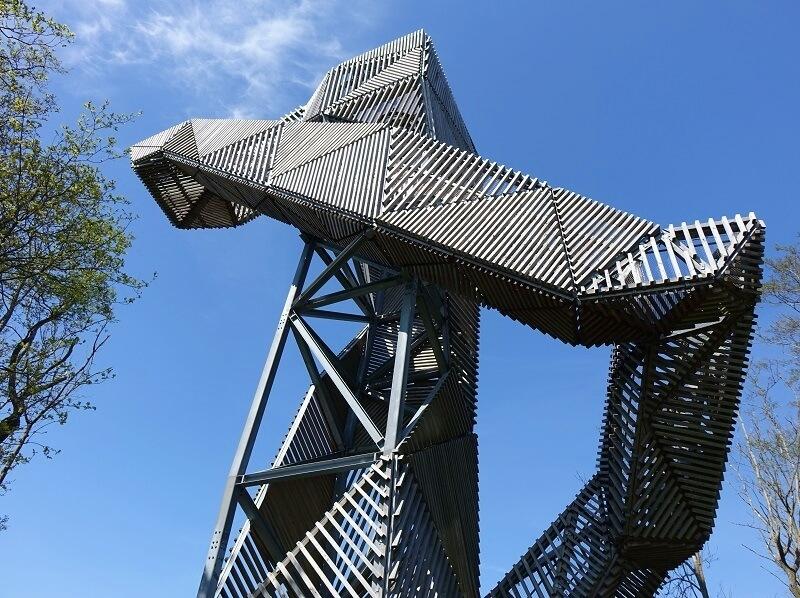 Uitkijktoren Het Beeld