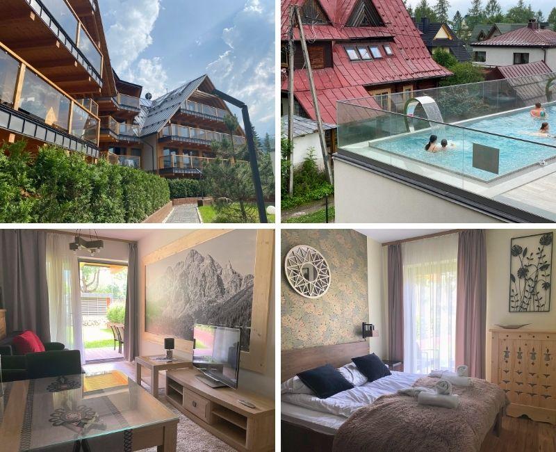 Aparthotel Royal Resort Spa